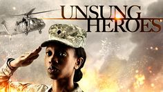 "Check out ""Unsung Heroes: America's Female Patriots"" on Netflix"