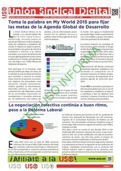 UNIÓN SINDICAL OBRERA DIPUTACIÓN DE SEVILLA: BOLETÍN UNIÓN SINDICAL DIGITAL DE USO 14 DE ENERO ...