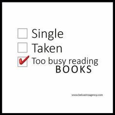 30 Things Every Bookworm Can Relate To