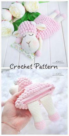 Crochet baby blanket 572590540127920575 - PATTERN oreiller chauffant , Source by Crochet Bow Pattern, Crochet Motifs, Crochet Pillow, Crochet Baby, Free Crochet, Häkelanleitung Baby, Baby Lovey, Diy Baby, Crochet Patterns Amigurumi