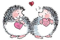 A Brush With Love - Rubber Stamps