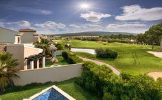 Mediterrane Neubau-Villa am Golfplatz - Living Scout - die schönsten Immobilien auf MallorcaLiving Scout – die schönsten Immobilien auf Mallorca