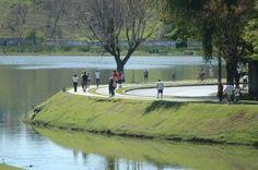 BH-Lagoa da Pampulha
