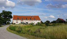 Brandenburg-Landhaus-Ribbeck