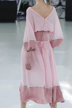 Chanel - Haute Couture Spring/Summer 2014 - PFW