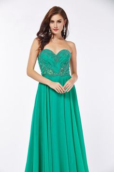 Angela & Alison Angela and Alison - 661144 Strapless Ruched Evening Gown