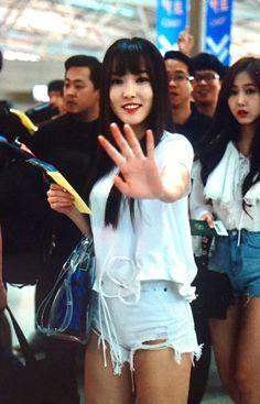 ♥Gfriend Choi Yuju