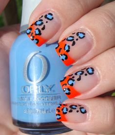 Nail Art for Spring & Summer 2012 - Passion Fashion Mania