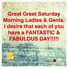 Fantastic Fabulous