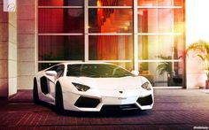 Lamborghini Aventador. You can download this image in resolution x having visited our website. Вы можете скачать данное изображение в разрешении x c нашего сайта.