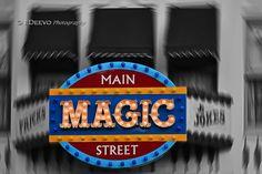"""""""Main Street Magic"""""""