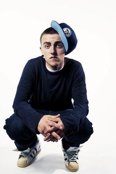 Mac Miller. the only one.
