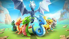 Deux licences Gameloft débarquent sur Apple TV - Gameloft annonce que deux de ses plus grands succès, Dragon Mania Legends et Dungeon Hunter 5, sont disponibles sur la nouvelle Apple TV. Ces jeux bénéficieront des caractéristiques inédites sur ...