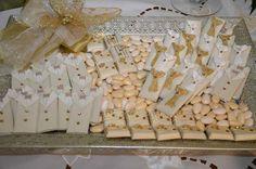 Lebanese wedding favors by Chocolat Canari. Italian Wedding Favors, Affordable Wedding Favours, Wedding Favours Luxury, Cookie Wedding Favors, Vintage Wedding Favors, Creative Wedding Favors, Elegant Wedding Favors, Edible Wedding Favors, Unique Wedding Favors