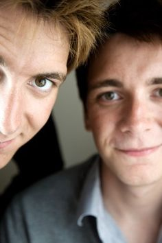 .Biggest crushes throughout the HP Series. Not just one of them, both of them.