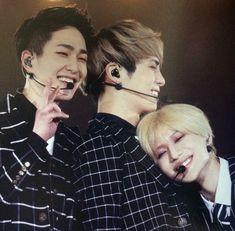 Shinee #kimjonghyun #onew #taemin