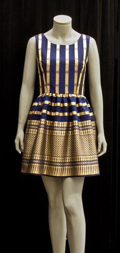 size 8 Thai Silk $225 SOLD