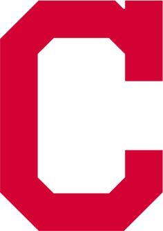 Cleveland Indians C Logo Hat