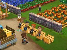 FarmVille 2 chega com novos gráficos em 3D