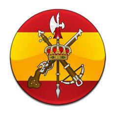 insignia de la legion española - Buscar con Google