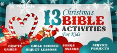 Family Advent Activity Schedule