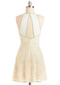 Brave Baker Dress, #ModCloth
