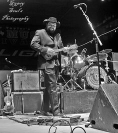 CODY BRAUN from RECKLESS KELLY at Larry Joe Taylor Music Festival..........https://www.facebook.com/GypsySoulsPhotography