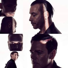 Till Lindemann, Richard Kruspe, Band Memes, Find Picture, Metallica, My Music, Amazing Art, Handsome, Heroes