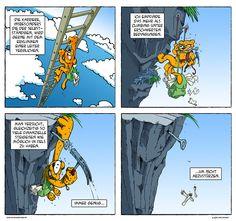 Nicht mehr ganz taufrisch, dieser Strip, (haha, making joke about weather, you see?), dafür aber tagesaktuell. So kurz vor dem Jahresende beschäftigt sich mein (Un)bewusstsein fast ausschließlich mit den Entwicklungen des letzten Jahres und den Hoffnungen und Ängste für 2013. Sehen wir mal, wo wir in einem Jahr stehen…