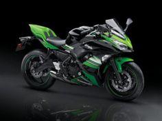 Novidade 2019 Kawasaki Ninja 650 KRT Edition: Preço, Versões, Análise e Fotos
