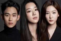 Gold Medalist, a newly formed entertainment agency that now houses Kim Soo Hyun, Seo Ye Ji, Kim Sae Ron, and more, has shared new profile photos of its actors! Check out the stunning photos below! Kim Soo Hyun Seo Ye Ji Kim Sae Ron Gold Medalist has alsointroduced their five rookie actors. Find out more Hyun Seo, Lee Bo Young, Female Protagonist, News Agency, Profile Photo, Next Chapter, Korean Actresses, Korean Drama, Need To Know