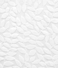 Be Leaf Me Snow by Waverly is a pretty floral drapery décor fabric. This sheer fabric can be used for projects like curtains, swags, event decorations, and more. This white fabric will complement any style.