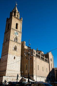 Loreto Aprutino, Abruzzo, Italy