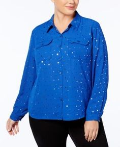 13 Best Ny Collection Images Ny Collection Blouse Online Plus
