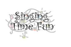 Singing Time Fun