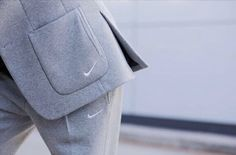 I want this suit... #nike #suits #street #fashion