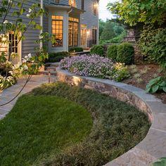 Landscape small yard Design Ideas, Pictures, Remodel and Decor