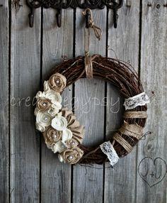 Ranch//Romance #rustic