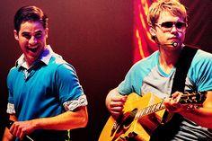 Chord+Darren