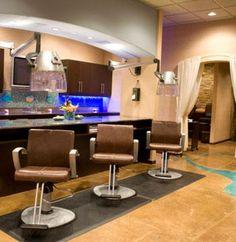 Blu H20 Salon | Salon Today