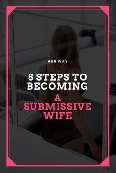 When you say the words submissive wife, it evokes the connotation of being weak, dependent, How To Be Seductive, Seductive Quotes, Perfect Wife, Good Wife, Spanked Wife, Dominant Master, Submission Quotes, Submarine Quotes, Dominant Quotes