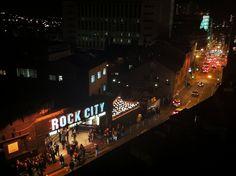 Rock City - Nottingham Nottingham City Centre, The Undertones, England, Rock, Night, Uni, Places, Derby, Childhood