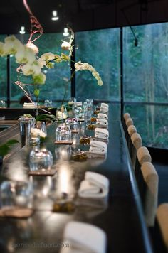 Tippling Club | Singapore - mixology & gastronomy, wedded in a cool space. Singapore.