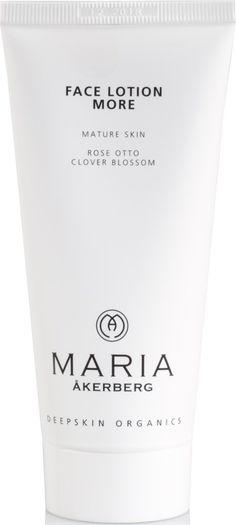 Maria Åkerberg Face Lotion More 100ml