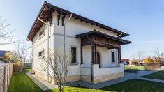 Am vorbit cu românii care proiectează case moderne în stil vechi ca în satele bunicilor - VICE