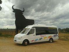 Microbus, Van, Madrid, Animals, Google, Towers, Viajes, News, Weddings