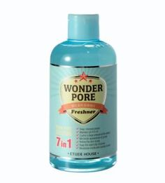 tried too many toners that you end up throwing away. well get this , put it in a spray bottle for that dewy look or to fix heavy make up. or to clean between makeup brushes, i use it for everything not just to keep my skin well balaced and does not smell or sting