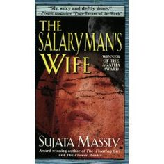 The Salaryman's Wife ★★★ Entertaining light ethnic mystery (Click for full review)