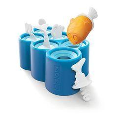 Zoku Form für Unterwasser-Stieleis, Form mit 6 Mulden und Eisstielen, 23,5 x 13 x 8 cm H, http://www.amazon.de/dp/B00I3JWXZA/ref=cm_sw_r_pi_awdl_297Xvb1D3MTJB
