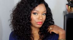Look for high quality full lace wigs. We provide silk top, glueless full lace wigs and celebrity wigs for you.